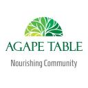 Agape Table Inc. logo