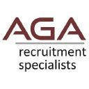 AGA Recruitment Specialists logo