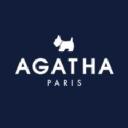 AGATHA Paris logo
