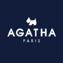 Agatha logo icon