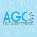 AGC Comunicaciones logo