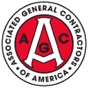 Associated General Contractors logo icon