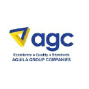 AGC Conferences Group logo