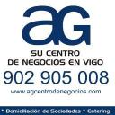AG Centro de Negocios Vigo, S.L. logo