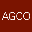 Agco Cover logo icon