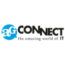 Ag Connect logo icon