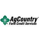 AgCountry Farm Credit Services logo
