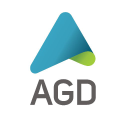 agd biomedical pvt ltd logo