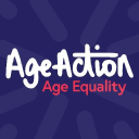 Age Action Ireland logo