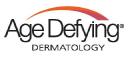 Age Defy Dermatology and Wellness logo