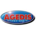 AGEDIS logo