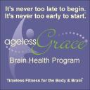 Ageless Grace TM logo