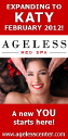 Ageless Med Spa logo