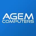 AGEM Computers s.r.o logo