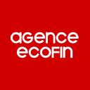 Agence Ecofin logo icon