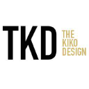 AGENCE TKD - The Kiko Design logo