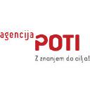 Agencija POTI d.o.o. logo