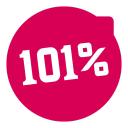 Agencija 101 d.o.o. logo