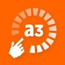 AGENCY 3.0 logo
