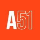 Agency51uk logo