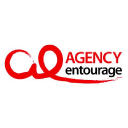 Agency Entourage logo icon