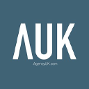 Agency Uk logo icon