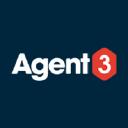 Agent3 logo