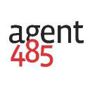 Agent 485 Pictures logo
