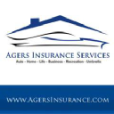 Ager's Insurance Services logo
