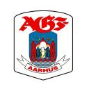 AGF Fodbold logo