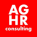 AGHR consulting logo