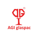 AGI Glaspac (An SBU of HSIL) logo