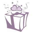 A Gift Idea Logo
