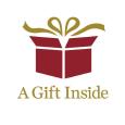 A Gift Inside Logo