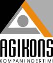 AGIKONS ALBANIA logo