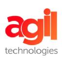 Agil Technologies logo