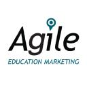 Agile Education Marketing logo