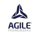 Agile Frameworks, LLC logo