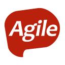 AgileHost - Hospedagem de sites logo