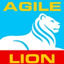 AgileLion Institute logo