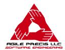 Agile Precis LLC logo