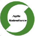 Agile Salesforce logo