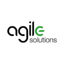 Agile Solutions, UK logo