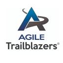 Agile Trailblazers Logo