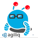 Agiliq logo icon