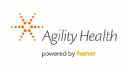 Agility Health at Home logo