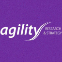 Agility Research & Strategy logo