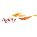 Agility logo icon
