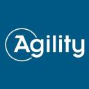 Agility Recovery logo icon