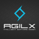 Agilx LLC logo